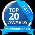 Top 20 Award 2017