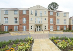 Claremont Court Care Home
