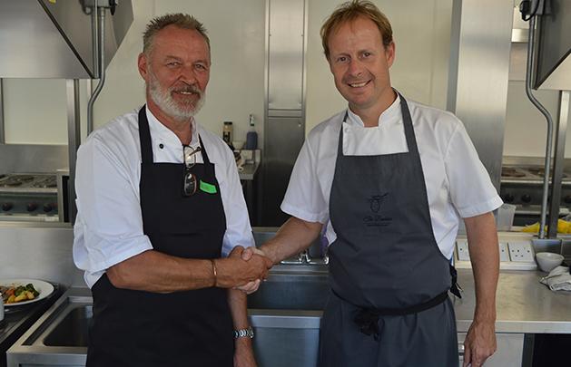 Claremont Chefs